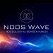 音声メディアhimarayaのチャンネル「NOOS WAVE」に出演しました